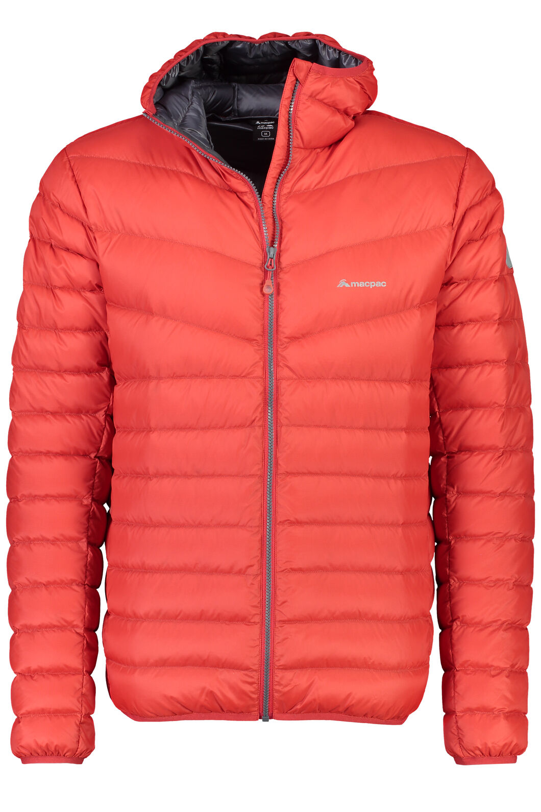 Mercury Down Jacket - Men's, Pompeian, hi-res