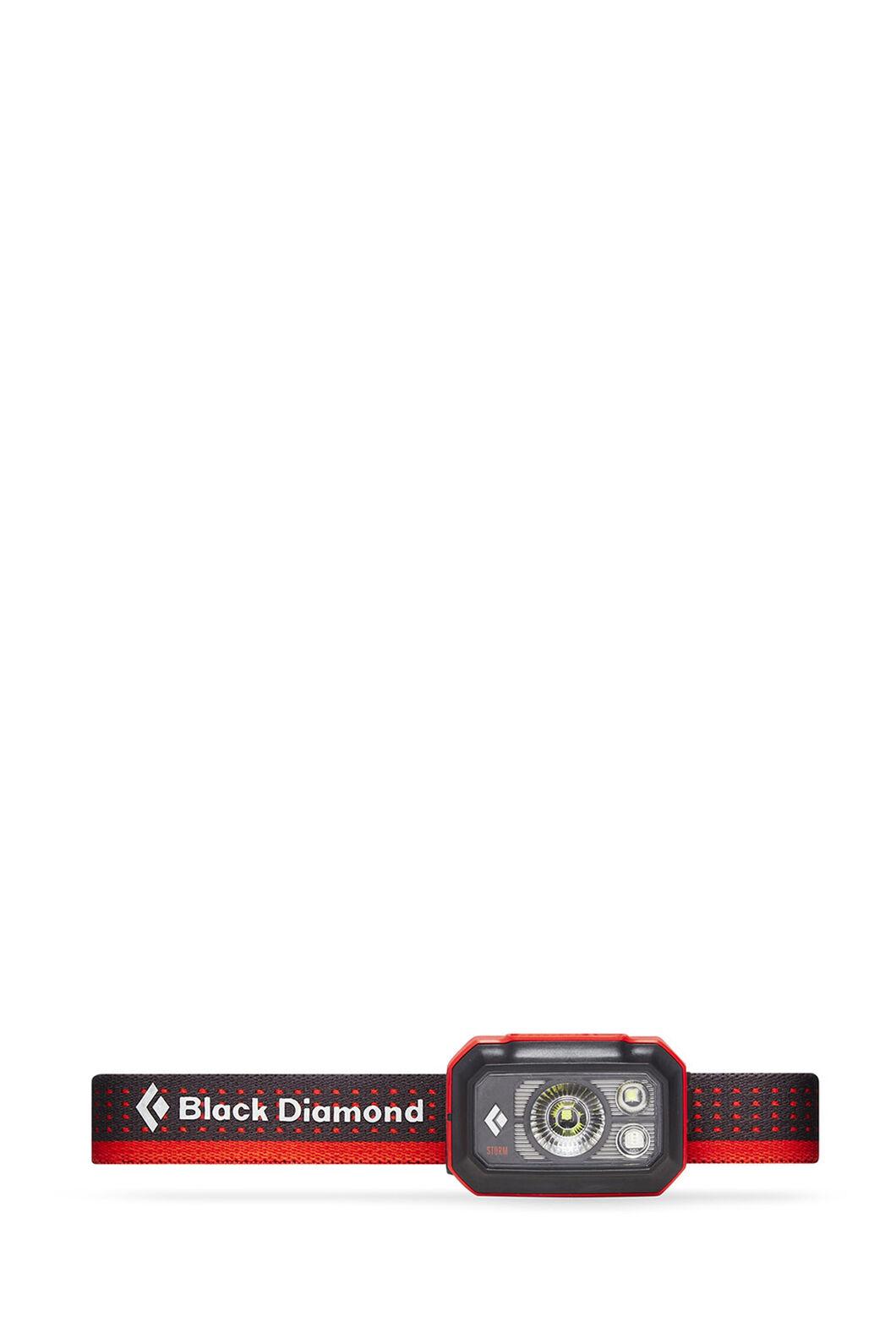 Black Diamond Storm Headlamp, OCTANE, hi-res