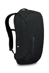 Macpac Ara AzTec® 25L Backpack, Black, hi-res