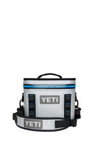 YETI® Hopper Flip 8 Soft Cooler Bag, Fog Grey, hi-res