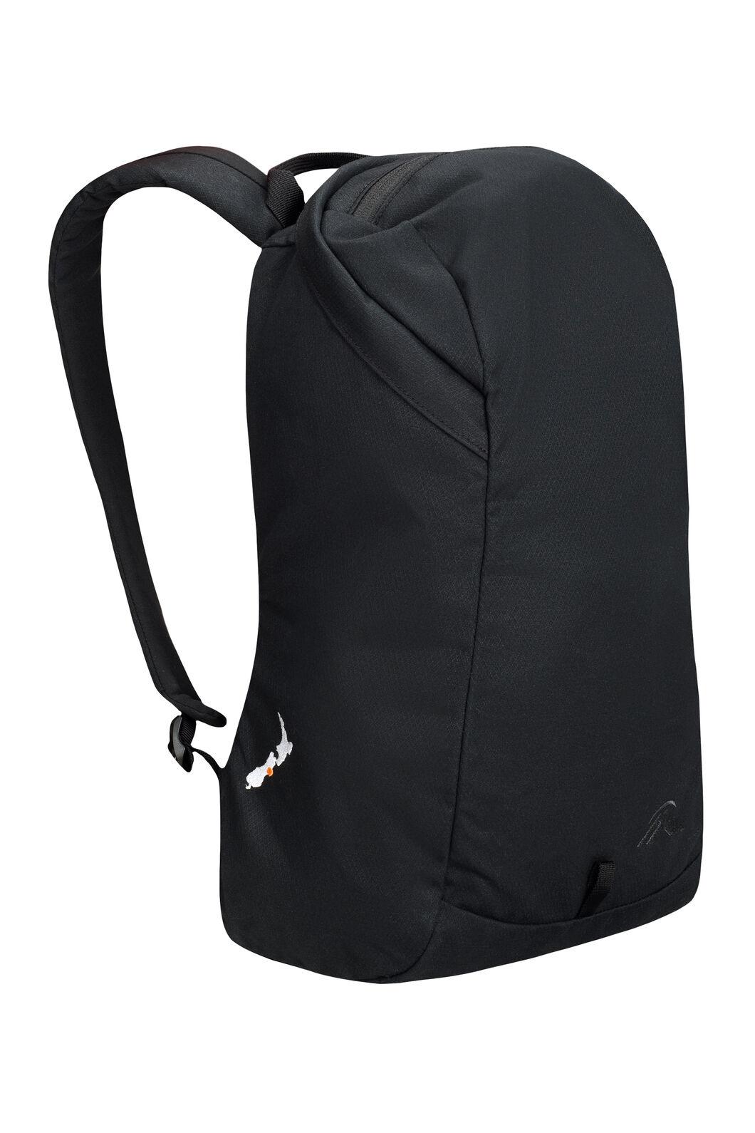 Macpac Piko Aztec® 13L Pack, Black, hi-res