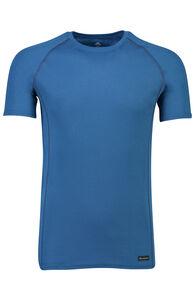 Geothermal Short Sleeve Top - Men's, Blue Sapphire, hi-res