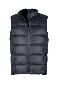 Sundowner HyperDRY™ Down Vest - Men's, Black