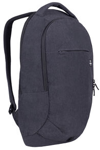 Macpac Slim 15L Backpack, Black, hi-res
