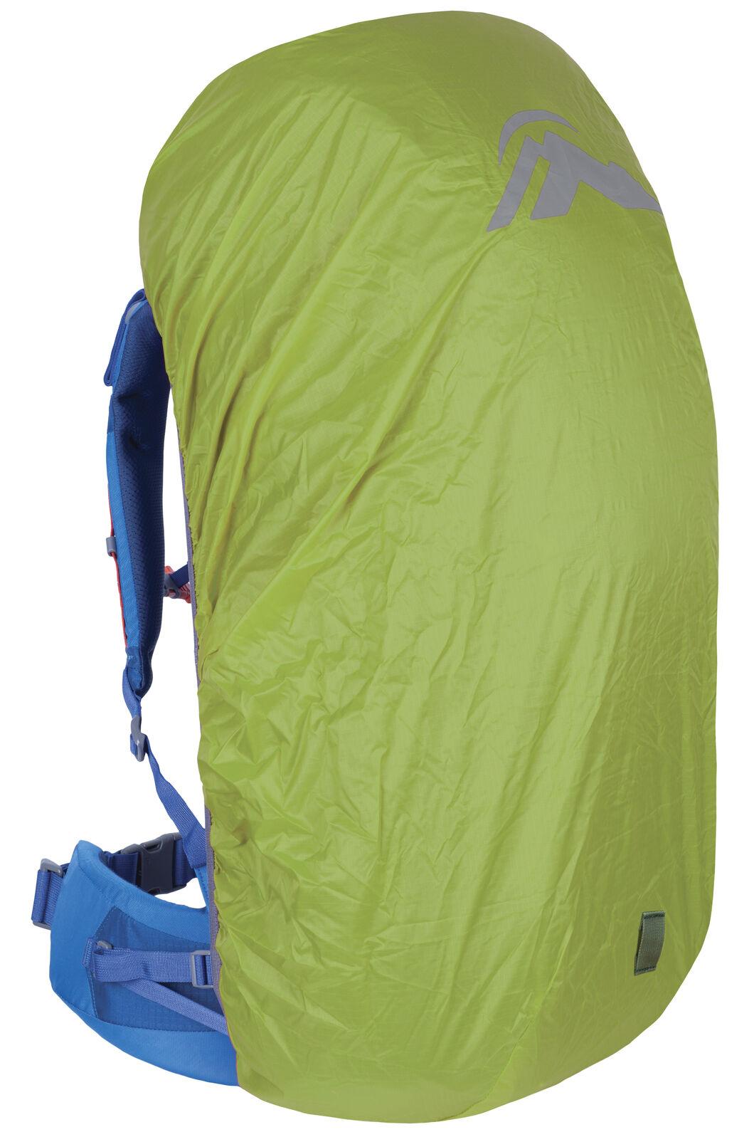 Macpac Pack Raincover Medium, Apple, hi-res