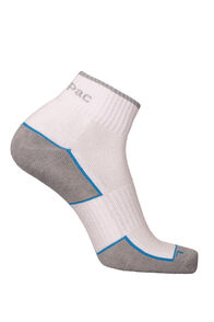 Cross Trainer Socks 2 Pack V2, White, hi-res