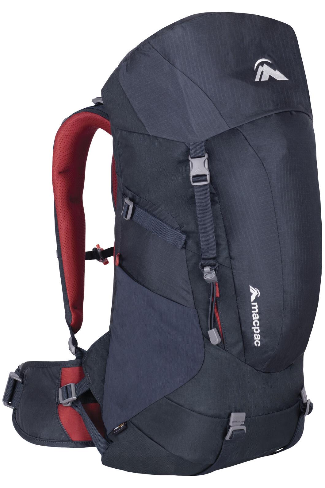 Macpac Torlesse 35L Pack, Carbon, hi-res
