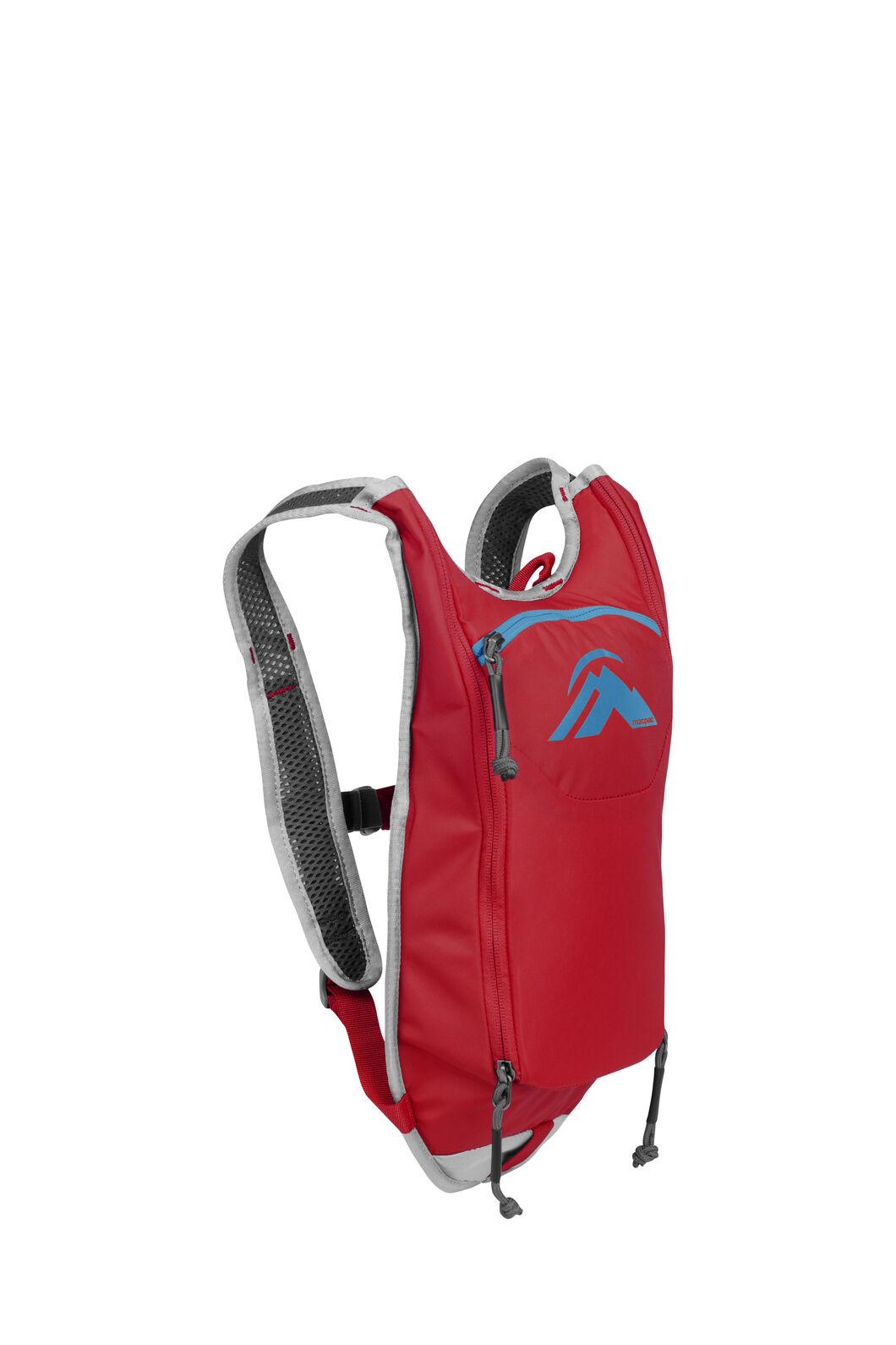 Macpac Milli-Amp H2O 1L Hydration Pack, Haute Red, hi-res