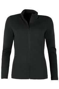 Brunner 390 Merino Jacket - Women's, Black, hi-res
