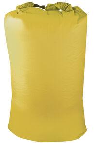 Macpac Ultralight Pack Liner Medium, Yellow, hi-res