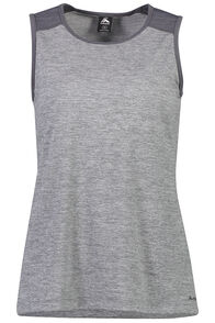 Macpac Take a Hike Tank - Women's, Pearl, hi-res