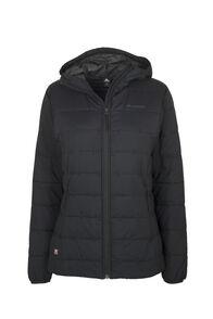 Macpac Southerly PrimaLoft® Jacket — Women's, Black, hi-res