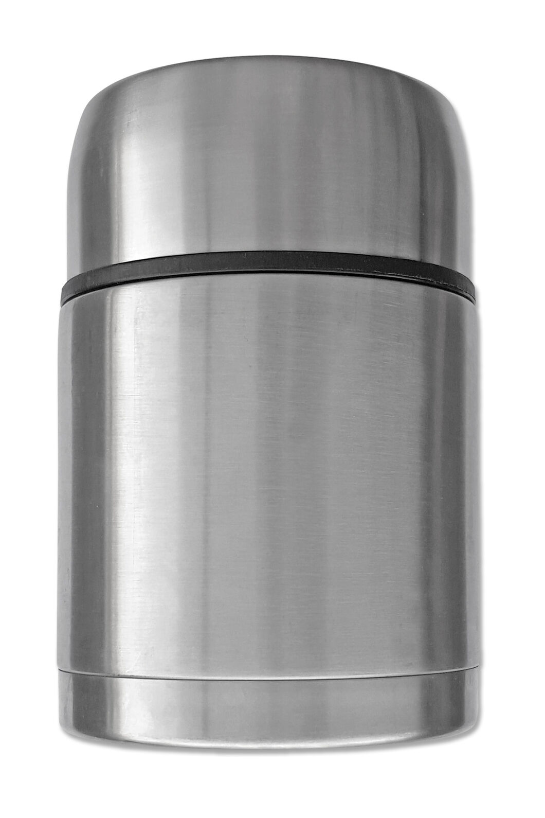 FIFTY/FIFTY® 25oz Food Container, Stainless Steel, hi-res