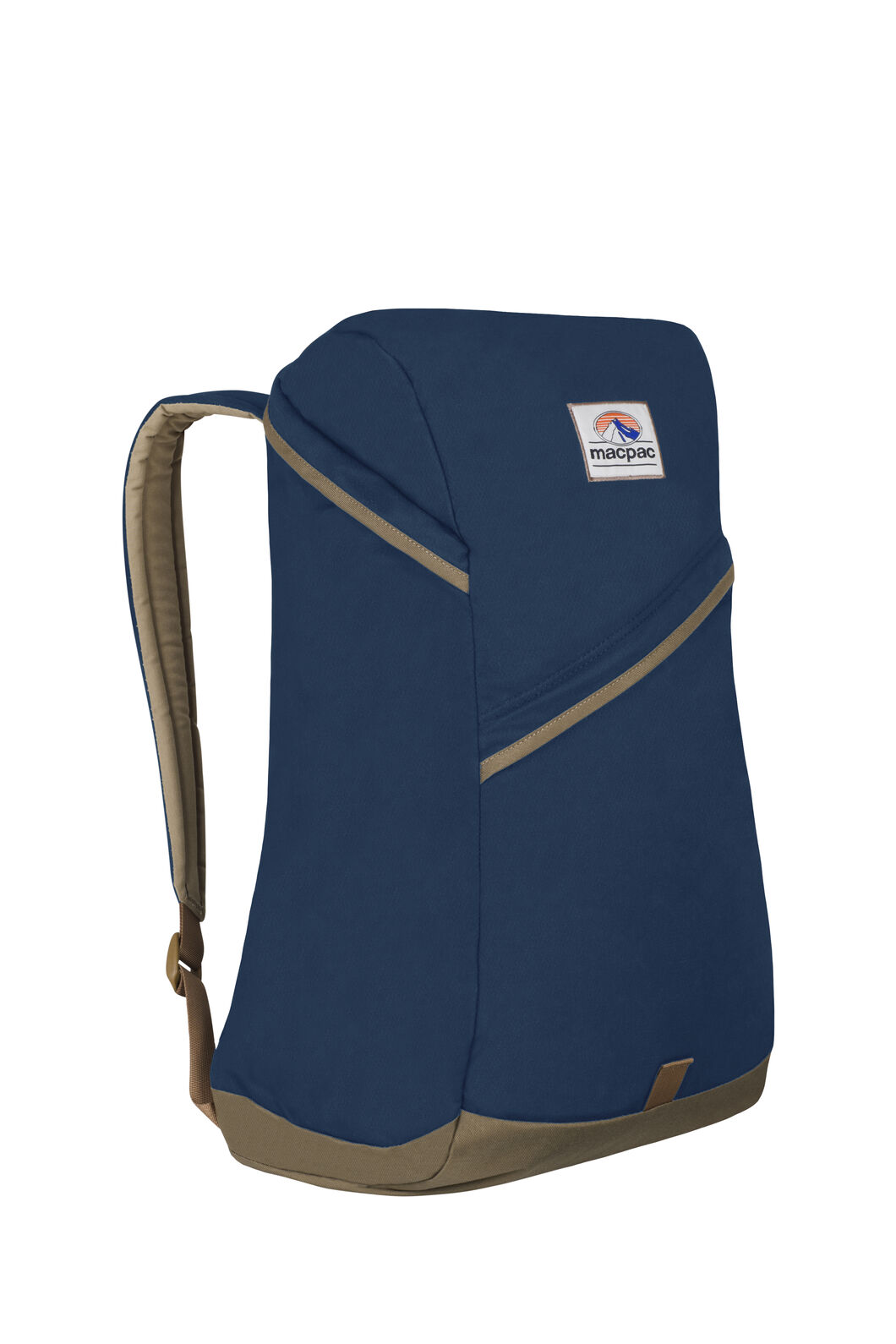 Macpac Falcon Pack, Dusky Blue, hi-res
