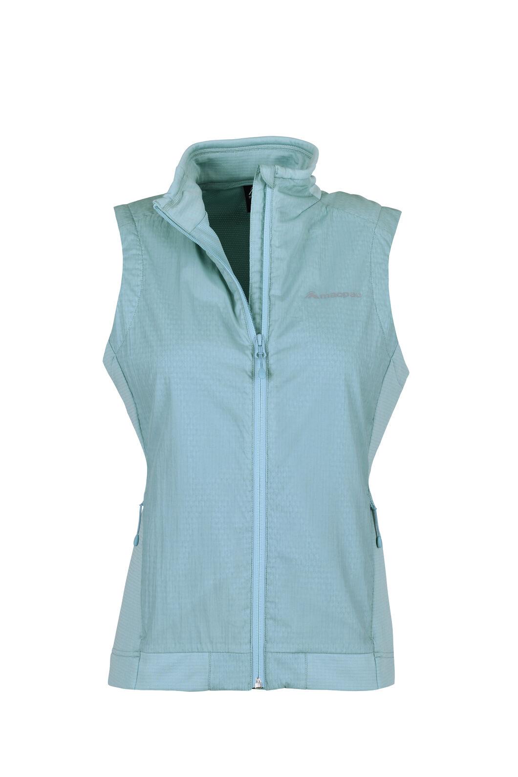 Macpac Saros Polartec® Alpha® Vest - Women's, Canton, hi-res