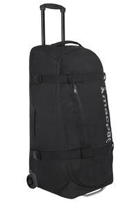 Global 55L Travel Bag, Black, hi-res