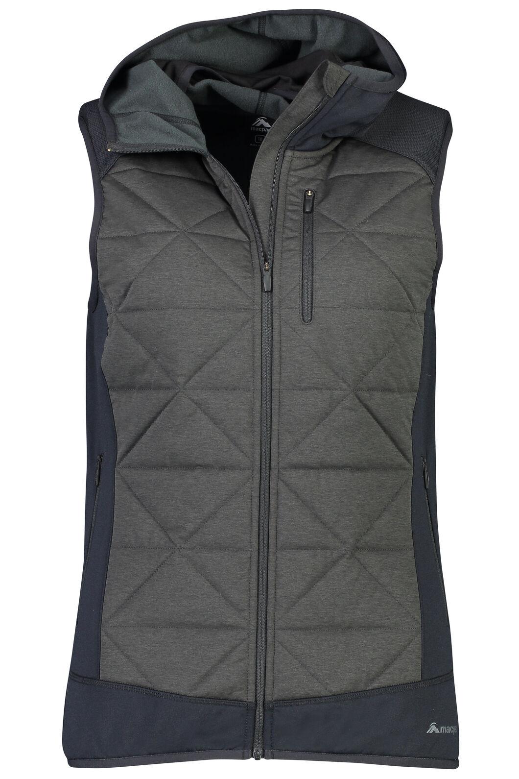 Accelerate PrimaLoft® Vest - Women's, Black, hi-res
