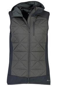 Macpac Accelerate PrimaLoft® Vest - Women's, Black, hi-res