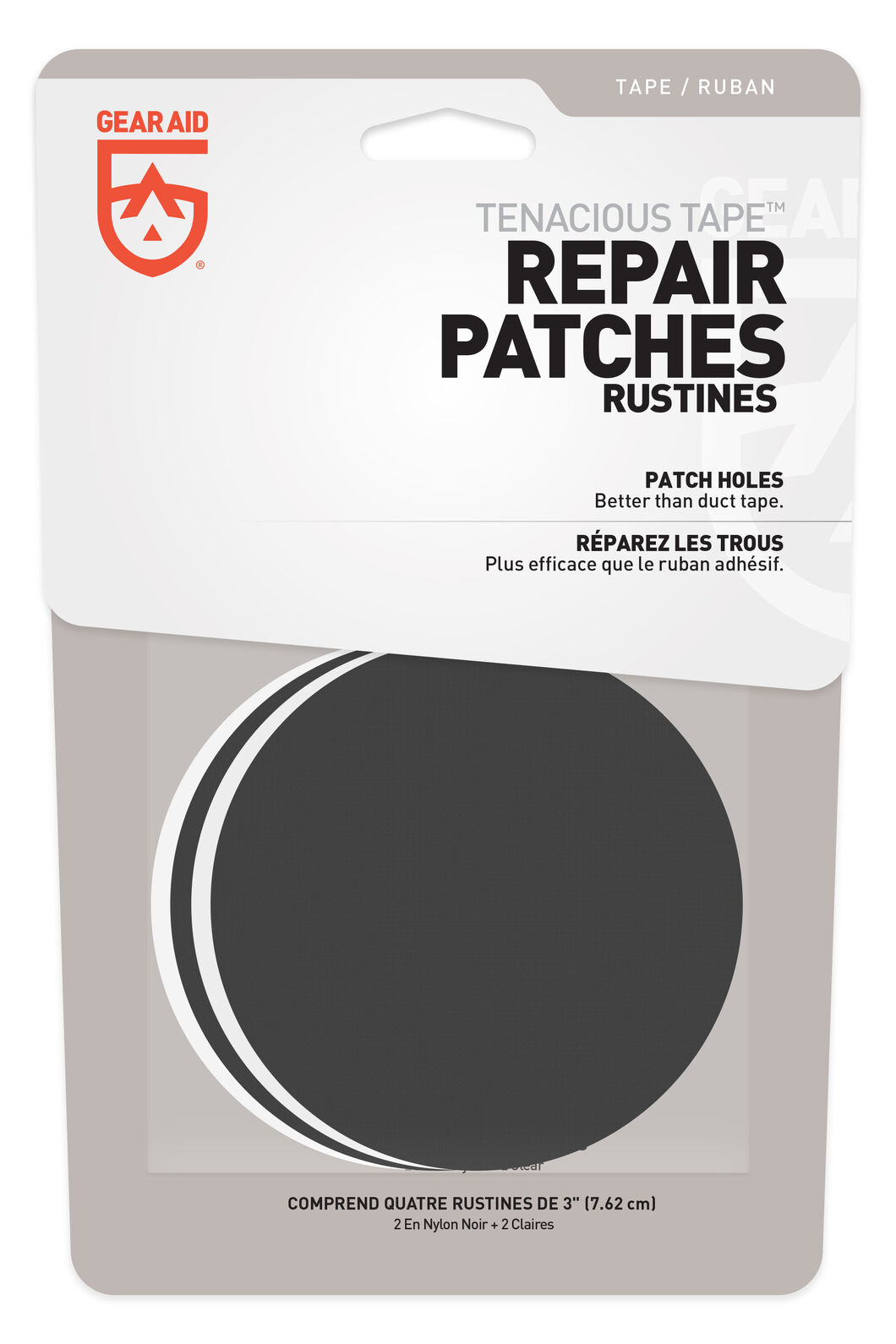 Gear Aid Tenacious Tape™ Patch, None, hi-res