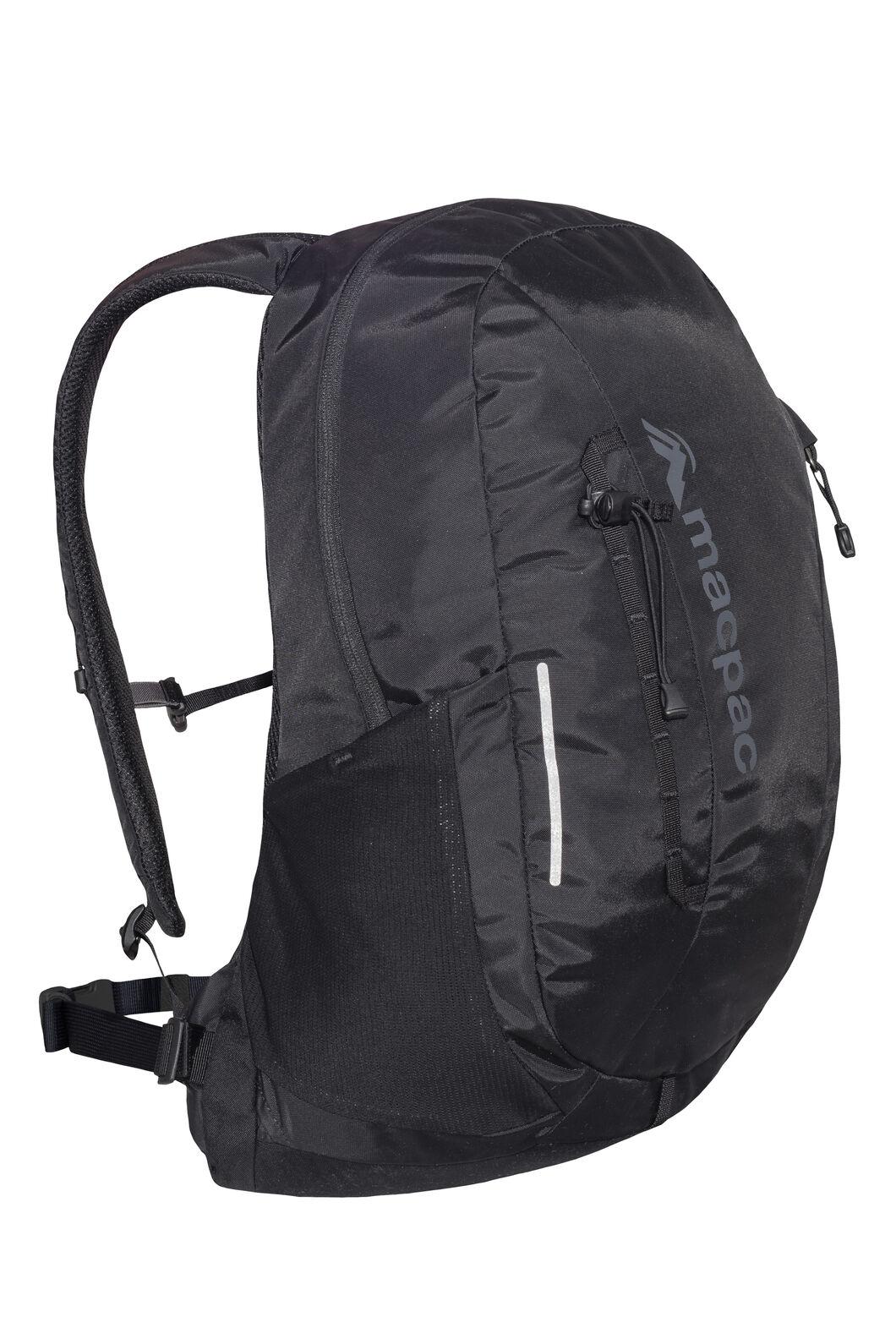 Rapaki 22L Backpack, Black, hi-res