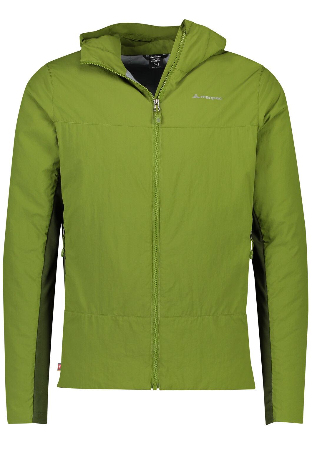 Macpac Ethos Primaloft 174 Jacket Men S Macpac