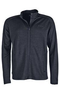 Brunner 390 Merino Jacket - Men's, Charcoal Marle, hi-res