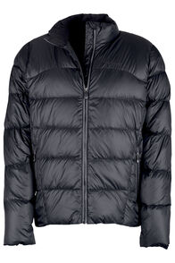 Sundowner HyperDRY™ Down Jacket - Men's, Black, hi-res