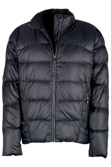 Sundowner HyperDRY™ Down Jacket - Men's, Black