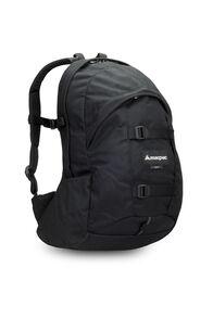 Macpac Kauri Classic AzTec® Backpack (V2), Black, hi-res