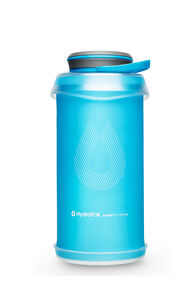 Hydrapak Stash™ 1L Bottle, Blue, hi-res
