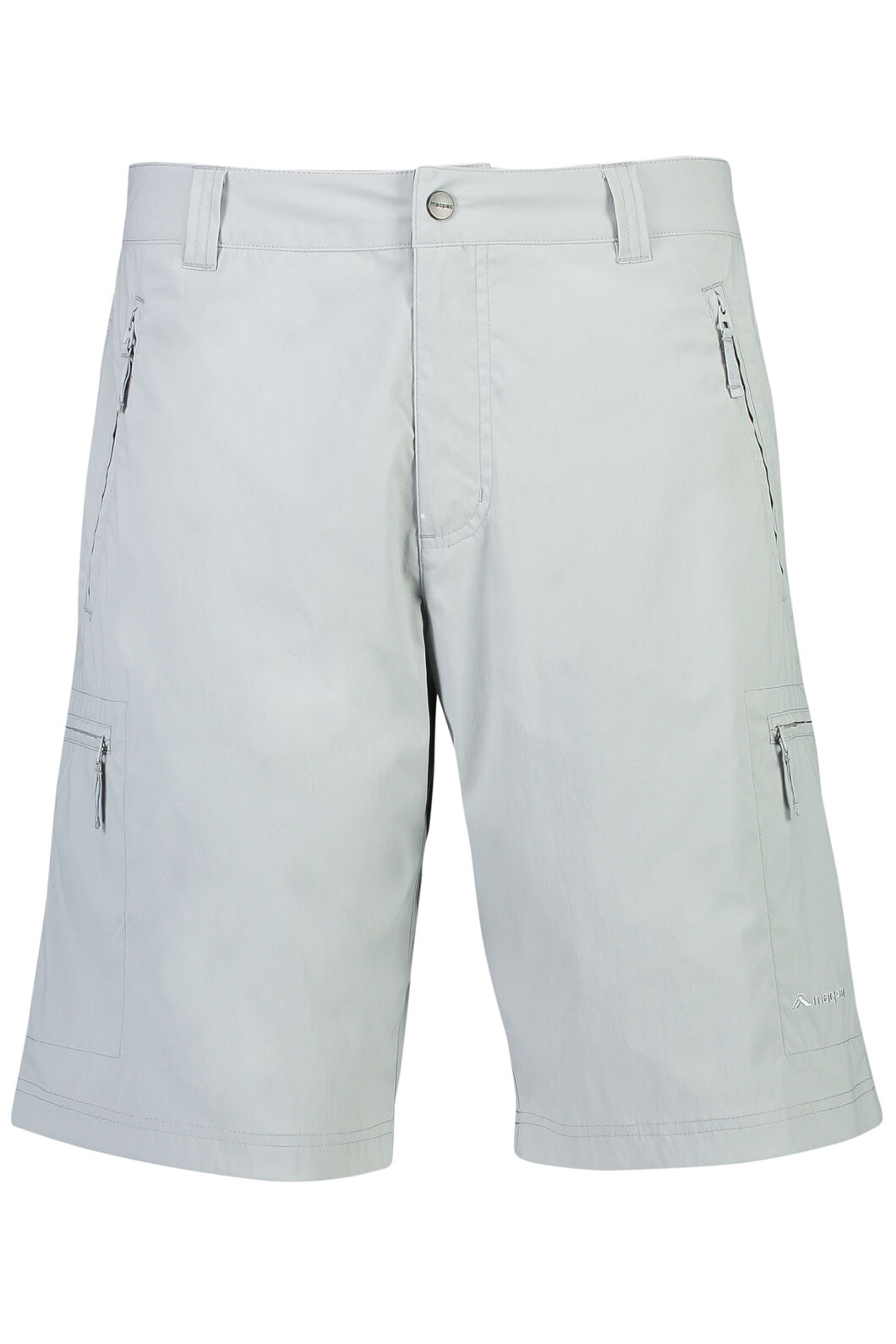 Macpac Drift Shorts - Men's, Monument, hi-res