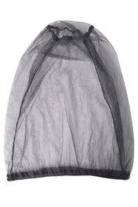 Macpac Mosquito Headnet, Black, hi-res