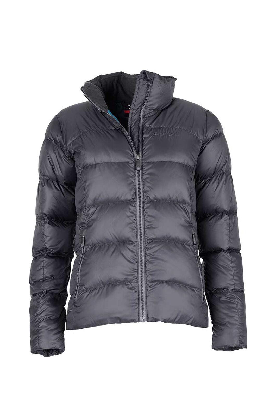Macpac Sundowner HyperDRY™ Down Jacket - Women's, Black, hi-res