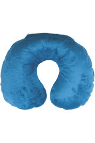 Macpac Supersoft Travel Pillow, None, hi-res