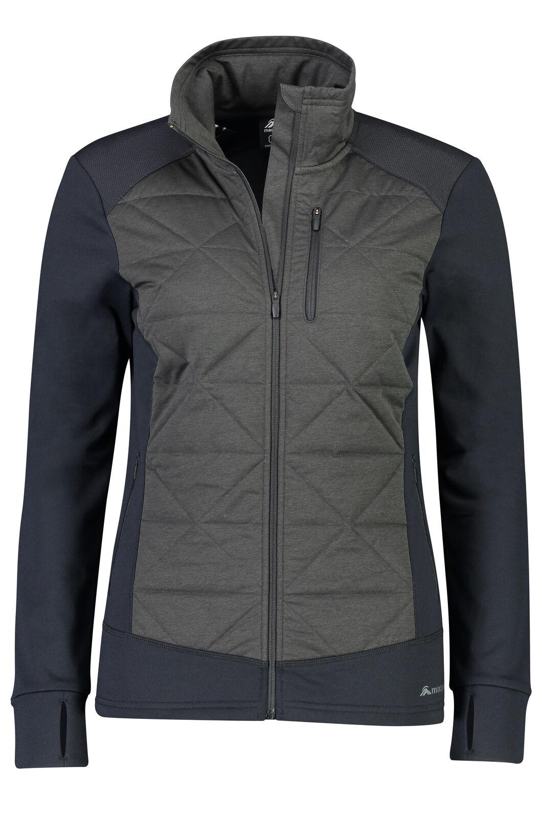 Accelerate PrimaLoft® Jacket - Women's, Black, hi-res