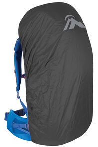 Pack Raincover Large, Charcoal, hi-res