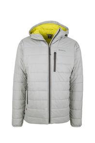 Macpac Southerly PrimaLoft® Jacket — Men's, Monument/Citronelle, hi-res