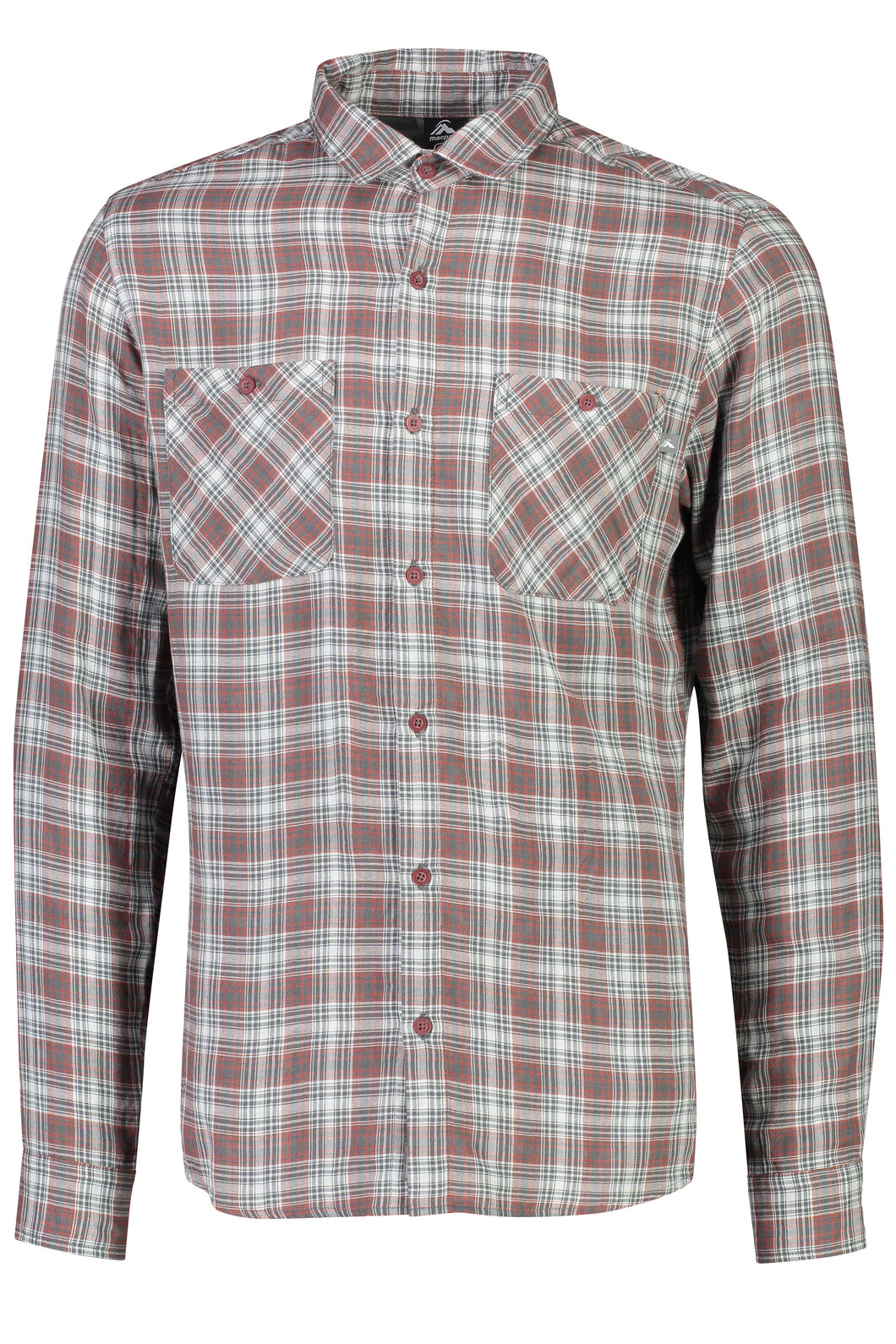 Olivine Shirt - Men's, Ketchup, hi-res