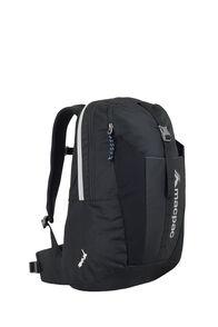 Macpac Summit Ridge 22L Backpack — Kids', Black, hi-res
