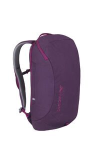 Macpac Ara 19L AzTec® Backpack, Potent Purple, hi-res