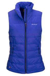 Macpac Women's Sou'west PrimaLoft® Vest, Dazzling, hi-res