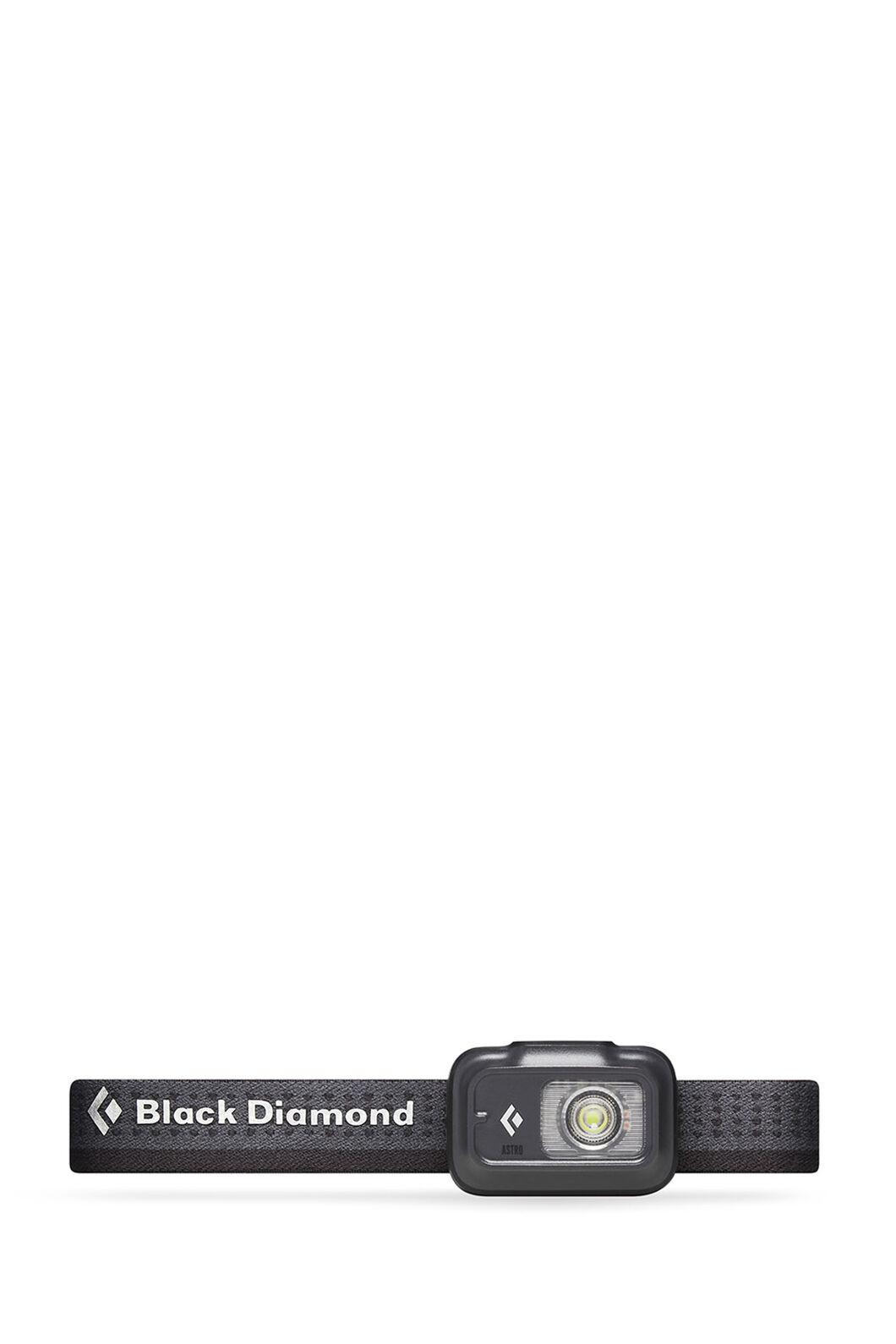 Black Diamond Astro Headlamp, Graphite, hi-res