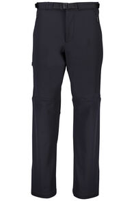 Nemesis Softshell Pants - Men's, Black, hi-res