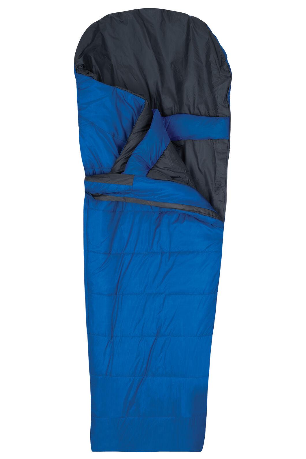 Macpac Roam Synthetic 350 Sleeping Bag - Extra Large 28b4e7d425205