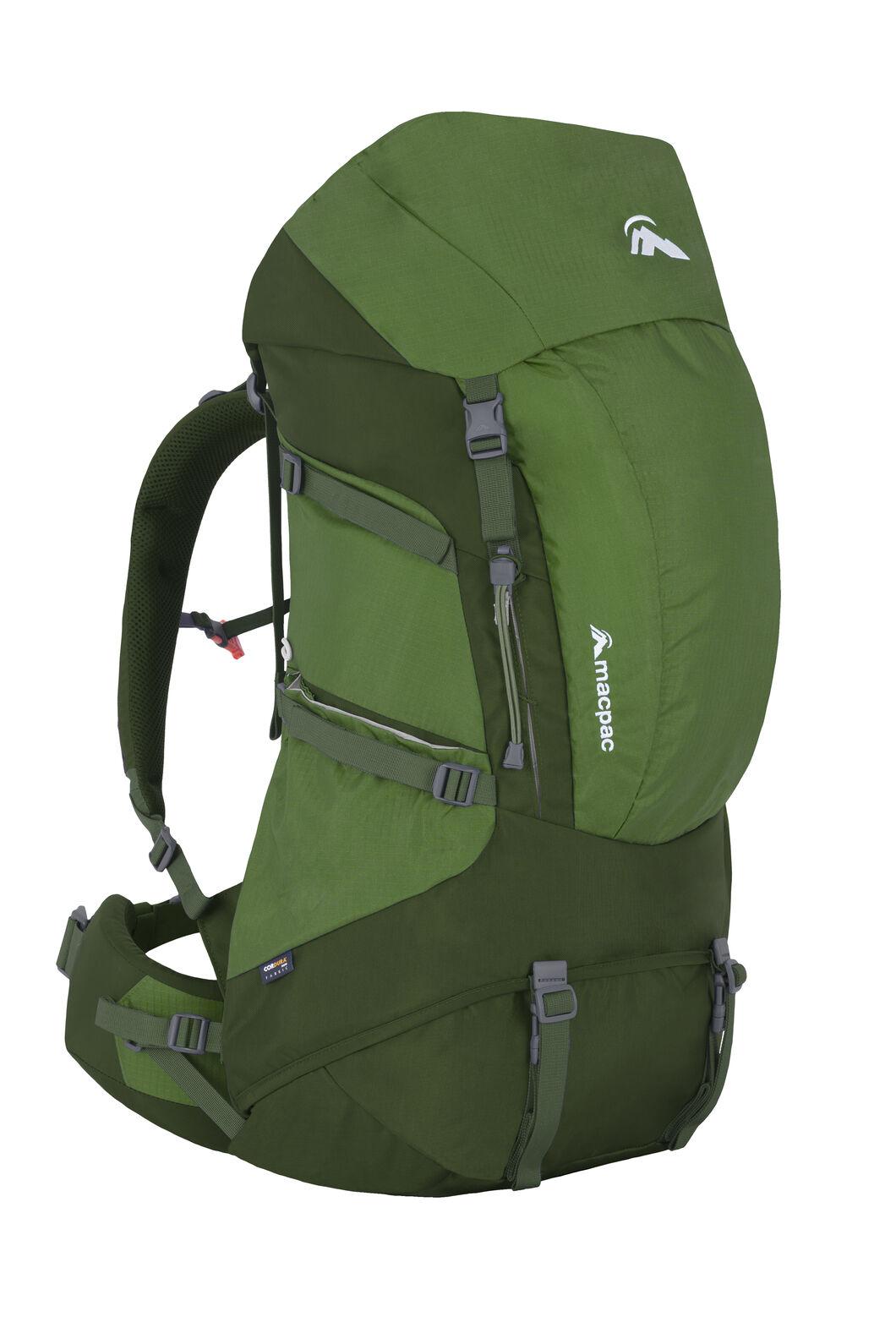 Macpac Torlesse 65L Pack, Cactus, hi-res