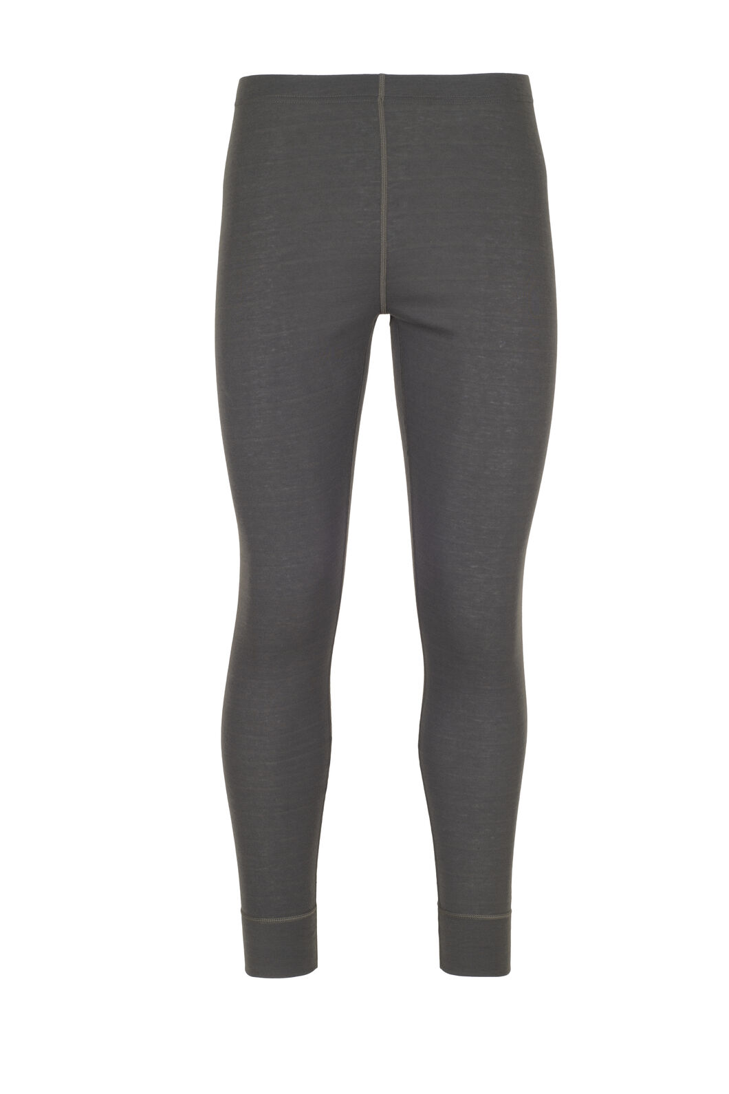 Macpac Geothermal Long Johns - Unisex, Peat, hi-res