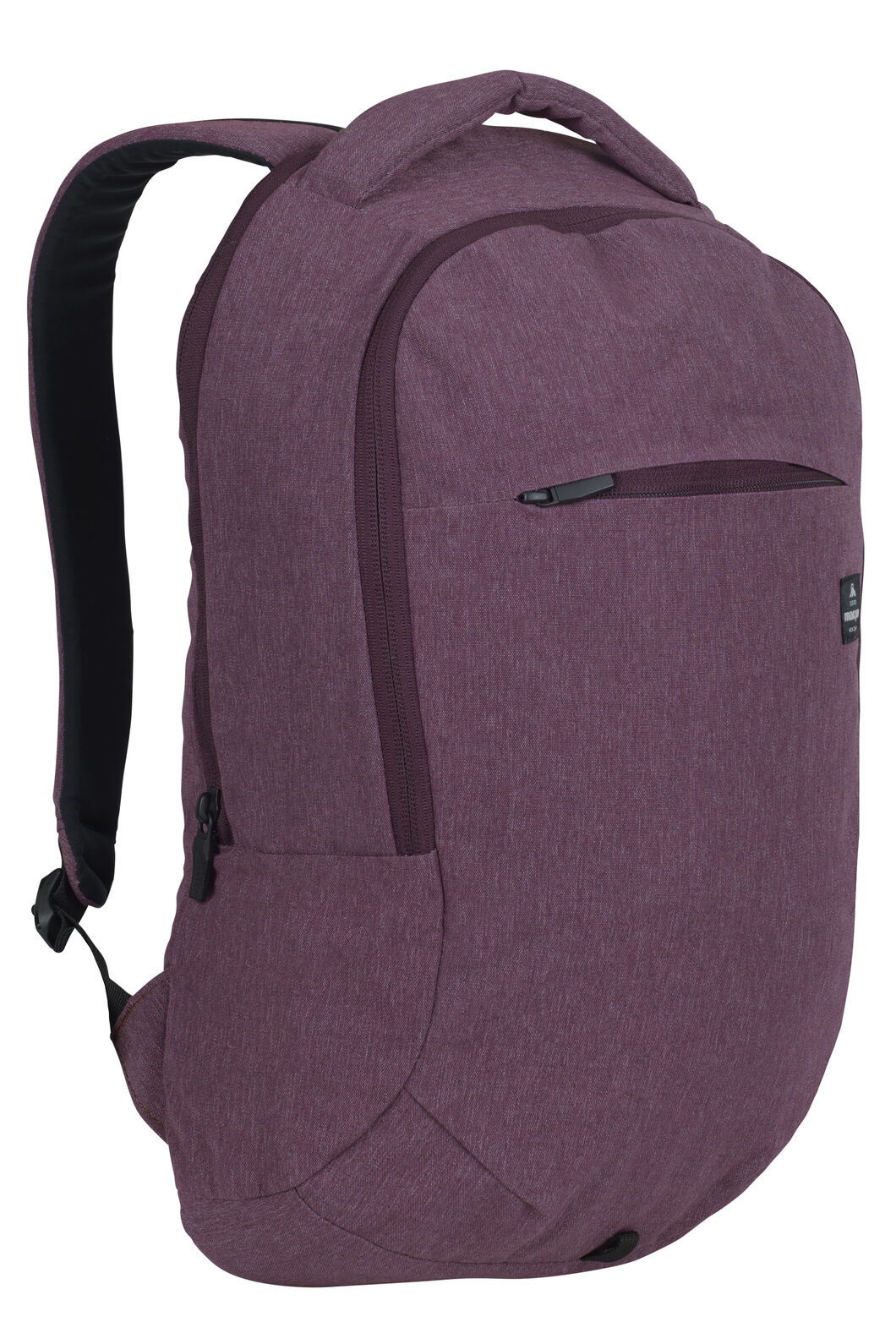 Macpac Slim 15L Backpack, Fig, hi-res