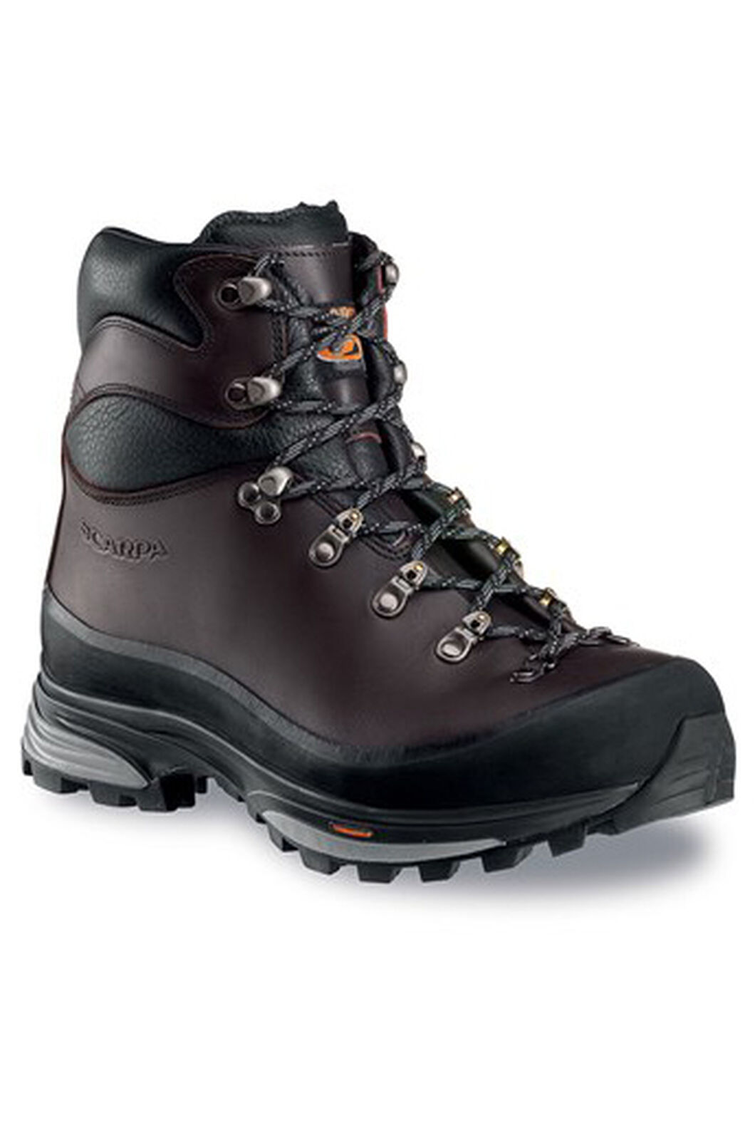 Scarpa SL Active Fit Boots - Men's, Bordo, hi-res
