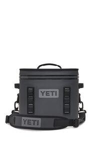 YETI® Hopper Flip 12 Soft Cooler, Charcoal, hi-res