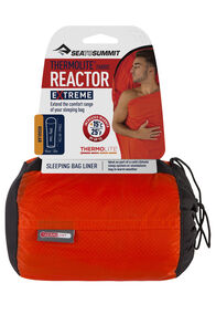 Sea to Summit Thermolite Reactor Extreme Liner, None, hi-res